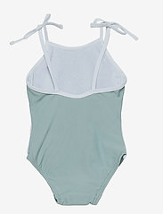 Liewood - Gigi swimsuit - swimsuits - sea blue - 1