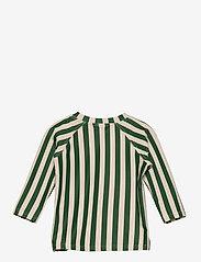 Liewood - Noah swim tee - uv-clothing - stripe - 1