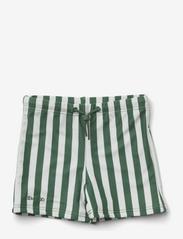Liewood - Otto swim pants - uv-clothing - stripe - 0
