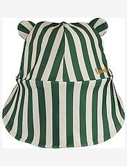 Liewood - Senia sun hat - solhat - stripe - 1