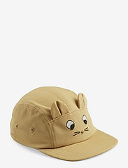 Rory cap - MOUSE WHEAT YELLOW