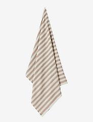 Liewood - Macy beach towel - accessoires - y/d stripe - 2