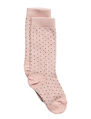 Sofia Knee Socks - LITTLE DOT ROSE