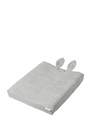 Egon changing mat cover - RABBIT DUMBO GREY