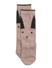 Sofia knee socks - RABBIT ROSE