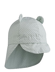 Gorm sun hat - LITTLE DOT DUSTY MINT