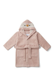 Lily bathrobe - PENGUIN ROSE