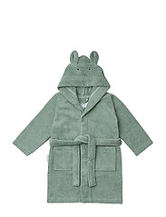 Lily bathrobe - RABBIT PEPPERMINT
