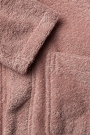 Liewood - Lily bathrobe - szlafroki - rabbit rose - 4