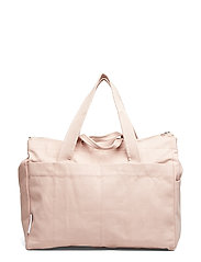 Melvin mommy bag - ROSE
