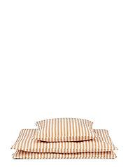 Carl adult bedding Y/D stripe - Y/D STRIPE