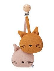 Rosa pram toy rabbit - CAT ROSE