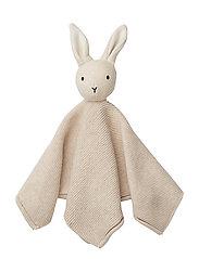 Milo knit cuddle cloth - RABBIT BEIGE BEAUTY