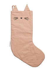 Tinka christmas stocking - CAT ROSE