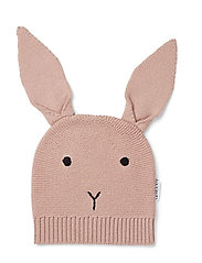 Viggo knit hat - RABBIT ROSE