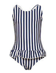 Amara swimsuit - STRIPE