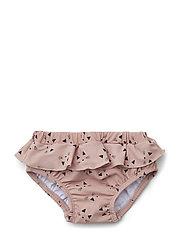 Elise baby girl swim pants - CAT ROSE