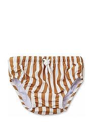 Frej baby boy swim pants - STRIPE