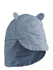 Eric sun hat - BLUE WAVE