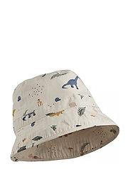 Jack bucket hat - DINO MIX