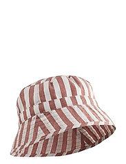 Jack bucket hat - Y/D STRIPE
