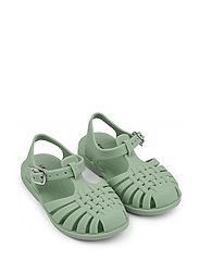 Sindy sandals - DUSTY MINT