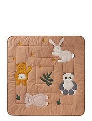 Glenn activity blanket - CLASSIC TUSCANY ROSE