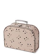 Poppin suitcase - set of 3 - CAT ROSE
