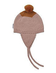 Vera bonnet - ROSE