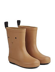 Rio Rain Boot - RABBIT MUSTARD