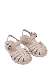 Bre Sandals - ROSE