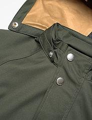 Liewood - Dakota rainwear - ensembles - hunter green - 8