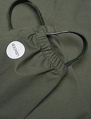 Liewood - Dakota rainwear - ensembles - hunter green - 11