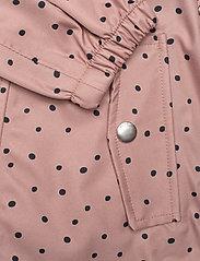 Liewood - Parker rainwear - ensembles - confetti rose - 6
