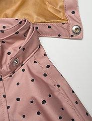 Liewood - Parker rainwear - ensembles - confetti rose - 9
