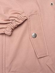 Liewood - Parker rainwear - zestawy - dark rose - 5
