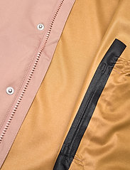 Liewood - Parker rainwear - zestawy - dark rose - 6
