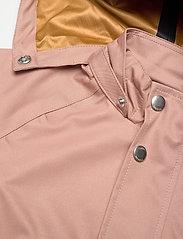Liewood - Parker rainwear - zestawy - dark rose - 9