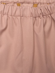 Liewood - Parker rainwear - zestawy - dark rose - 8