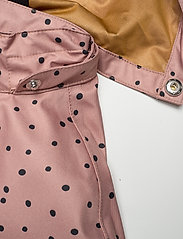 Liewood - Spencer long raincoat - jassen - confetti rose - 7