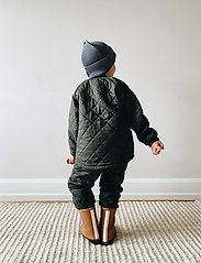 Liewood - Luna thermo set - overall - hunter green - 5