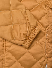 Liewood - Luna thermo set - overall - mustard - 9