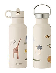 Neo water bottle - SAFARI SANDY MIX