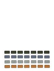 Dodo domino - BLUE MULTI MIX