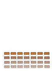 Dodo domino - ROSE MULTI MIX