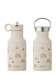 Anker water bottle - RAINBOW LOVE MIX