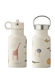 Anker water bottle - SAFARI SANDY MIX