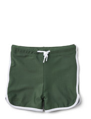 Dagger swim pants - GARDEN GREEN