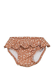 Elise baby swim pants - MINI LEO TUSCANY ROSE