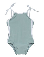 Gigi swimsuit - SEA BLUE